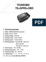 OBD GPS