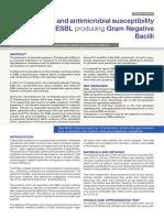 ESBL-GNB