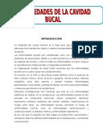ENFERMEDADES DE LA CAVIDAD ORAL.doc