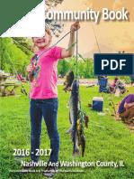 2016 Community Book