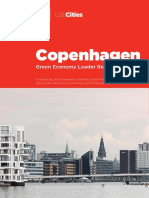 Copenhagen green economy leader report