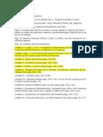 Derecho Romano (Cátedra Perez)