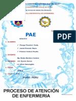Pae Final Acv-Adulto II