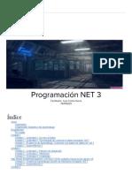Programación NET 3