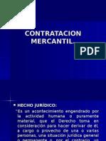 CONTRATACION MERCANTIL