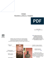 EsCultura y PinTura RomanA
