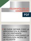 FILOSOFÍA DE LA EDUCACIÓN.pptx