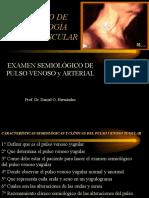 Semiologia Cardiovascular 1º Parte