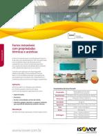 Iso Catalogo Folder Laminas Forrovid Isover 2015 v6