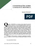 Weinhardt - considerações sobre o romance histórico.pdf