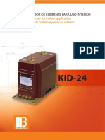 5P20 Classe Exatidao Kid-24