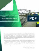 E-book Gestão de Recursos Hídricos- Da Outorga Convencional à Eletrônica
