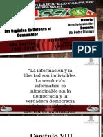 Derecho Inform a Tico