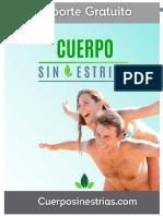 Cuerpo Sin Estrias PDF Gratis