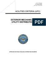 ufc 3-430-09n exterior mechanical utility distribution (march 2009)