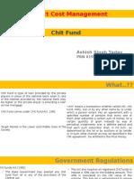 Chit Fund India