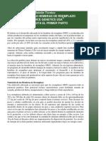 13 03 04 NC32-NC33 Gilt Technical Bulletin (2) Word Espanol