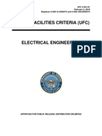 ufc 3-501-01 electrical engineering (february 3, 2010)