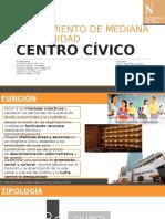 Expo Centro Civico