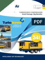 CompAir Turboscrew Brochure