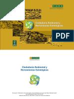 Ciudadanía Ambiental y Herramientas Estratégicas