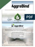 Aggrebind Presentacion - New 2016