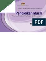 Dskp Kssm Pendidikan Muzik Tingkatan 1