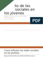 impacto de las redes sociales en los jóvenes.pptx