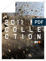 SPY MX Catalogue