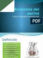 Anatomía del periné.pptx