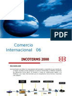 Sesion 3- Incoterms 2010