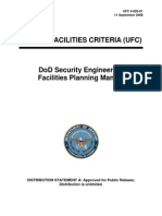 ufc 4-020-01 dod security engineering facilities planning manual (11 september 2008)