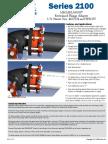 Brochure.2100 - a flange adapter