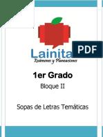 1er Grado - Bloque 2 - Sopa de Letras.pdf