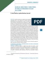 La formación de directores y directoras...de inequidad escolar en América Latina (Murillo, 2015).pdf