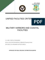 ufc 4-150-06 military harbors and coastal facilities (12 december 2001)