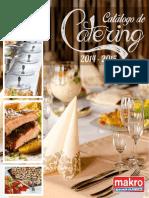 Catalogo Catering Completo