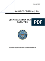 ufc 4-171-01n design - aviation training facilities (16 january 2004)