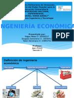 Ingenieria Económica