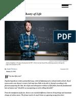 A New Thermodynamics Theory of the Origin of Life _ Quanta Magazine.pdf