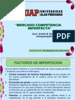 11. Competencia Imperfecta