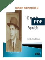 100 Anos Segall