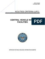ufc 4-214-03 central vehicle wash facilities (16 january 2004)