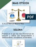 DILEMAS ETICOS