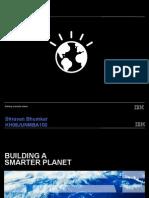 IBM - Smarter Planet
