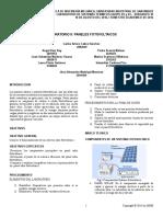 Preinforme 9 Paneles Solares