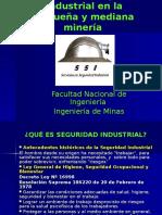 Seguridad e higiene industrial en la pequeña y mediana miner.ppt