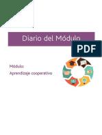 Diario Del Módulo Final