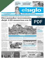 Edición Impresa 25-08-2016