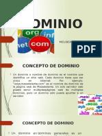 Dominio